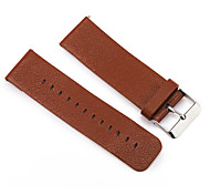Fashion Luxury Genuine Leather Watch band Wrist Strap For Fitbit Blaze Smart