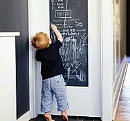 200*60Cm Chalkboard Wall Stickers Big Size Kindergarten Teaching Children's Blackboard Wall Decals