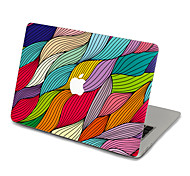 MacBook Front Decal Sticker Floral For MacBook Pro 13 15 17, MacBook Air 11 13, MacBook Retina 13 15 12