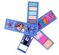 Frozen Children Cosmetics Set girl Toy Palette Eyeshadow