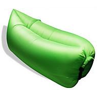 Copacho Inflado / Almofada de Campismo / Almofada de Dormir / Almofada de Piquenique / Colchões de Ar(Amarelo / Verde / Vermelho / Preto