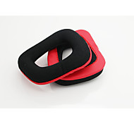Foam ear pad cushion for Logitech G35 G930 G430 Headphones
