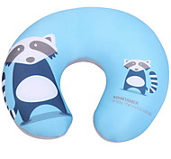Travel Travel Pillow Travel Rest Fabric Blue Other