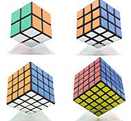 Shengshou® Cubo velocidad suave 2*2*2 / 3*3*3 / 4*4*4 / 5*5*5 Velocidad / Nivel profesionalCalmantes para el estrés / Cubos Mágicos /