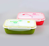 Microwave Safe Lunch Set Meal Prep Container