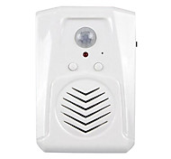 Electronics Stores Infrared Welcome Burglar Alarm Sensor Device