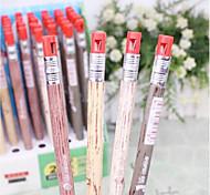 Li Xue papelería 2b examen lápiz lápiz especial tipo de prensa 2.0 hoja de respuestas especial lápiz automático 202
