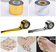 Nail Sticker Nail Art Bijoux pour ongles / Autocollants 3D pour ongles