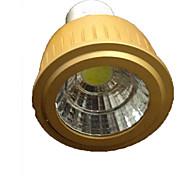 Lampada LED Lamp Real Power 3W 220V MR16 GU10 Led Bulb Lamp Heat-resistant Glass Body