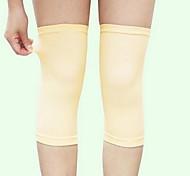 Women Black Nylon Running Knee Brace