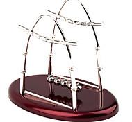 Newton's Cradle Balance Ball Physics Science Desktop Novelty Toys