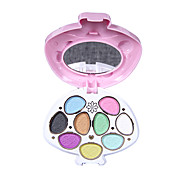 Cosmetics Box Set Eyeshadow Powder Blush For Beginners