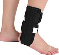 tobillo Soporta Manual Presión de acupuntura Alivia el dolor de las piernas Dinámica Ajustable Tejido 1 piece