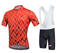 Cycling Jersey Multicolor Bicycle Bike Short Sleeve Sportswear Cycling Clothing maillot Cycling Jerseys set