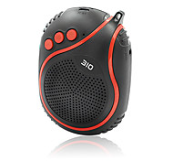 NBY 310 Outdoor Bluetooth Speaker Remote Control Support Audio input / TF card / FM/ USB