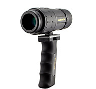 Visionking 7X42 мм Монокль Высокое разрешение Переносной чехол Высокая мощность Крыша Призма Ночное видениеОбщего назначения Для охоты