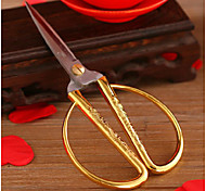 Gold Wedding Wedding Supplies Stainless Steel Scissors Dragon Gold Scissors Cut The Ribbon Opening The Awards