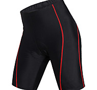 Sports Bike/Cycling Shorts Men's Breathable / Wearable / Comfortable Terylene Classic Black M / L / XL / XXL / XXXL
