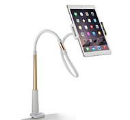 Aluminio Teléfono Móvil / Tablet Soporte Para Universal / iPad / iPad Air / iPad mini 3 / iPad Air 2 Soporte Ajustable
