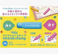 Marker & Textmarker Löschbaren Marker,Plastik Zufällige Farben