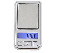 KL-398 Accurate Portable Gram Said (Note 100g / 0.01g)