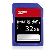 zp classe 32gb 10 SD / SDHC / sdxcmax leer speed80 (MB / s) speed20 escritura máximo (MB / s)