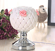 1PC  Fragrant Roses Induction Essential Oil Fragrance Lamp  Girlfriend Holiday Gift