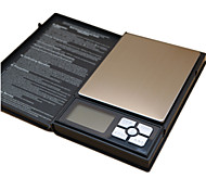 Mini Pocket Electronic Scale (Note 500g0.01)