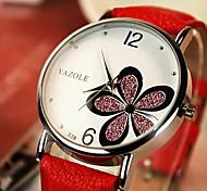 YAZOLE® Brand Women's Fashion Personality Quartz Alloy Watch Fashion Wrist Watch(Assorted Colors) Strap Watch