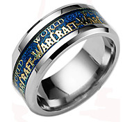 Men Jewelry Stainless Steel Ring Men Rings Titanium Ring