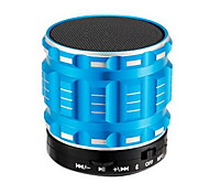 S28 WirelesSpeaker Phone Cars Small Stereo Mini Car Outdoor Subwoofer Small Steel With Hands-Free