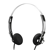 Artiste AWM210 Dynamic Bass Foldable Mini Sports music Metal headset headset Gaming Headset with Mic