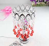 plug-in de la lámpara eléctrica fragancia regalo aceite esencial sensible al tacto novia de fiesta 1pc