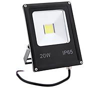 20w warme / kühle weiße Farbe wasserdicht ip65 Outdoor-LED-Scheinwerfer (ac85-265v)