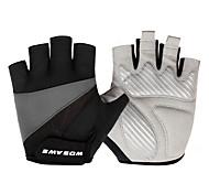Gloves Sports Gloves Unisex Cycling Gloves Summer Bike GlovesAnti-skidding / Shockproof / Wearable / Limits Bacteria / Moisture