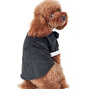 Lovely Gentleman Style Wedding Suits for Pets Dogs (Assorted Sizes)