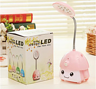 Creative Cartoon Dolphin Doll Night Light Lighting A Small Lamp Learning To Read Eye Lamp