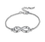 Bracelet Chain Bracelet Crystal