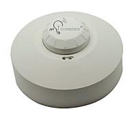 СВЧ-индуцированное выключатель постоянного тока