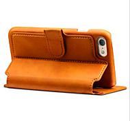 Genuine Leather All Mobile Phone Sets for IPhone7 7Plus 6 6s
