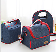 Fashionable And Convenient Lunch Box Bag Lunch Bag Thermos Bag