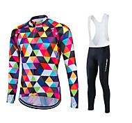 Cycling Jersey/Cycling Bib Tights / Tights / Pants/Trousers/Overtrousers / Tracksuit / Jersey / Tops /Bike Clothing Sets