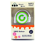 wie Farbe MP3-Player