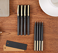 Neutral Pen Black Crystal Series(1PC)