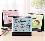 Entreprise Calendriers Papier,1 Packs