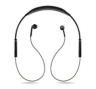 Neutral Product BQ621 Hoofdtelefoons (oorhaak)ForMediaspeler/tablet / Mobiele telefoon / ComputerWithmet microfoon / DJ / Volume Controle