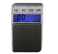 DH-K08 Portable Electronic Weighing Jewelry Scale (Note 100g / 0.01g)