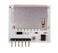 SD Card Breakout Board