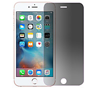 0.3mm 2.5D 9H Anti Peeping privacy screen protective film for iPhone SE / 5s / 5 protector for iphone5