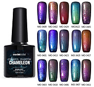 Modelones 10ML Nail Art Gel Nail Polish Long Lasting UV Color Gel